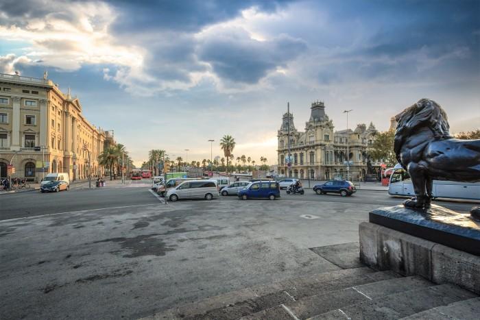 Alquiler de furgonetas para mudanzas_Barcelona