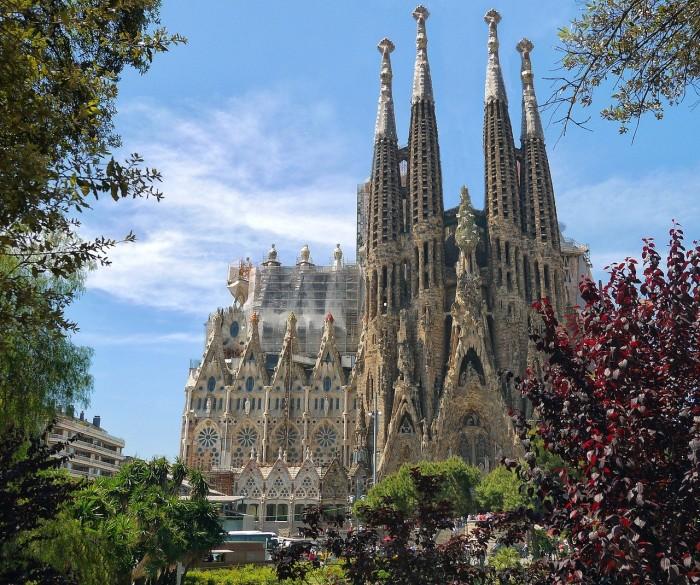 que-ver-en-barcelona-en-un-dia-sagrada-familia